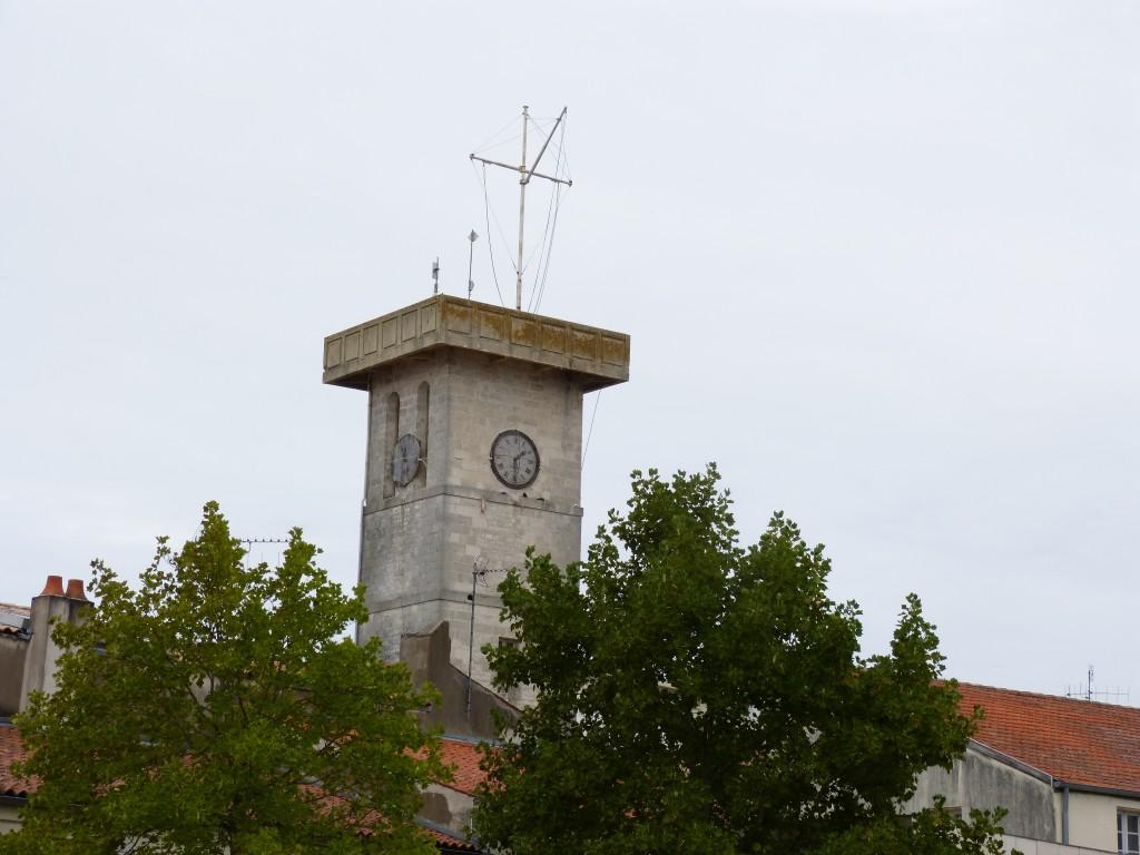 La tour des signaux