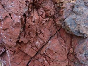 76 2 56 Filon de quartz