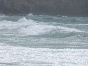 79.1 40 Les vagues