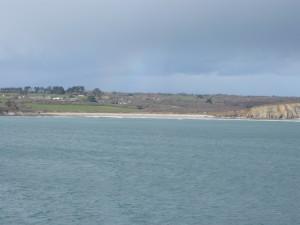81.2 44 La plage de Kerloch