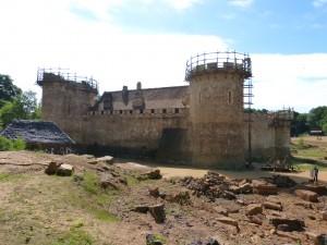 HS2 013 Le chateau