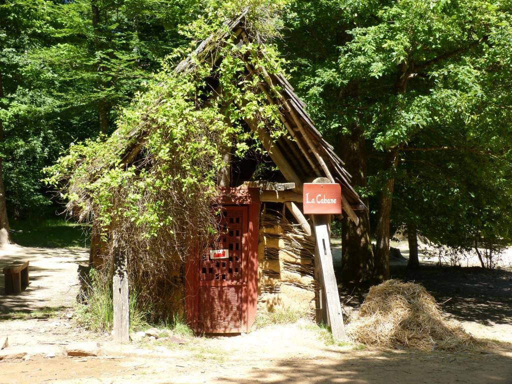 HS2 088 La cabane