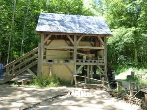 HS2 089 Le moulin