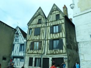HS3 101 Une vielle maison