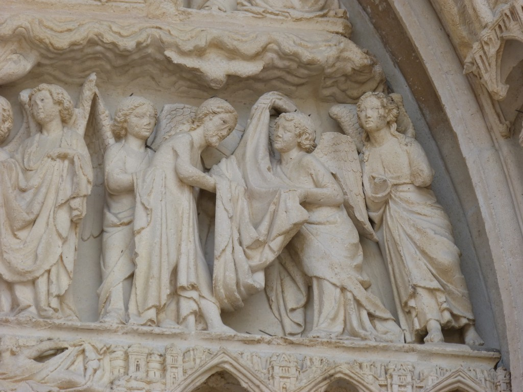 HS3 131 Le baptême du Christ