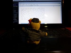 Max grave son blog