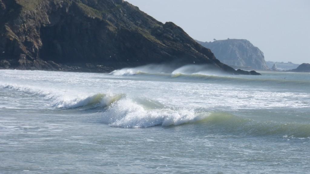 77.1 58 La mer