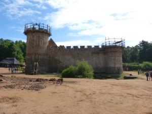 HS2 012 Le chateau