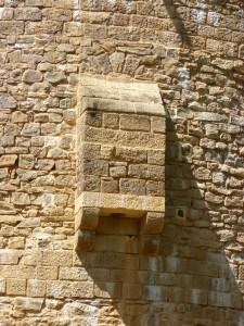 HS2 015 Les latrines du seigneur