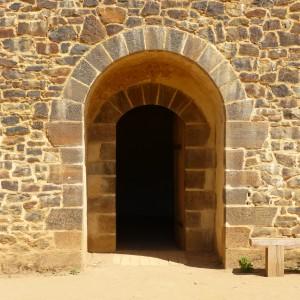 HS2 031 Une porte