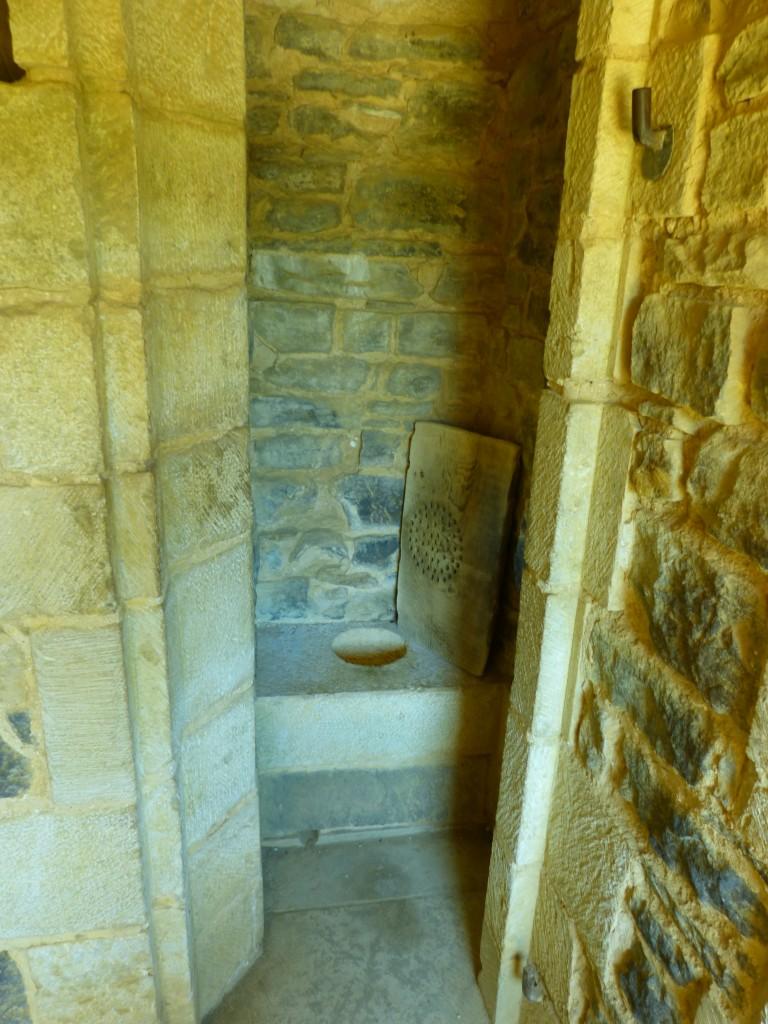 HS2 040 Les latrines