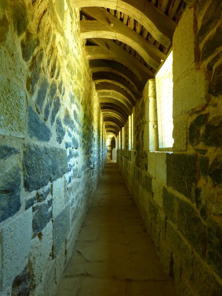 HS2 041 Un couloir