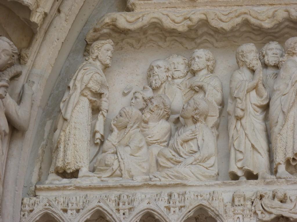 HS3 129 La prédication de Jean Baptiste