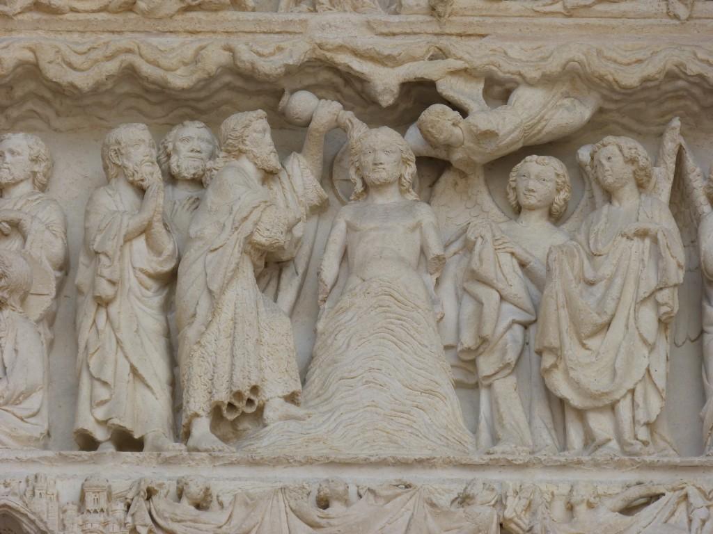 HS3 130 Le baptême du Christ